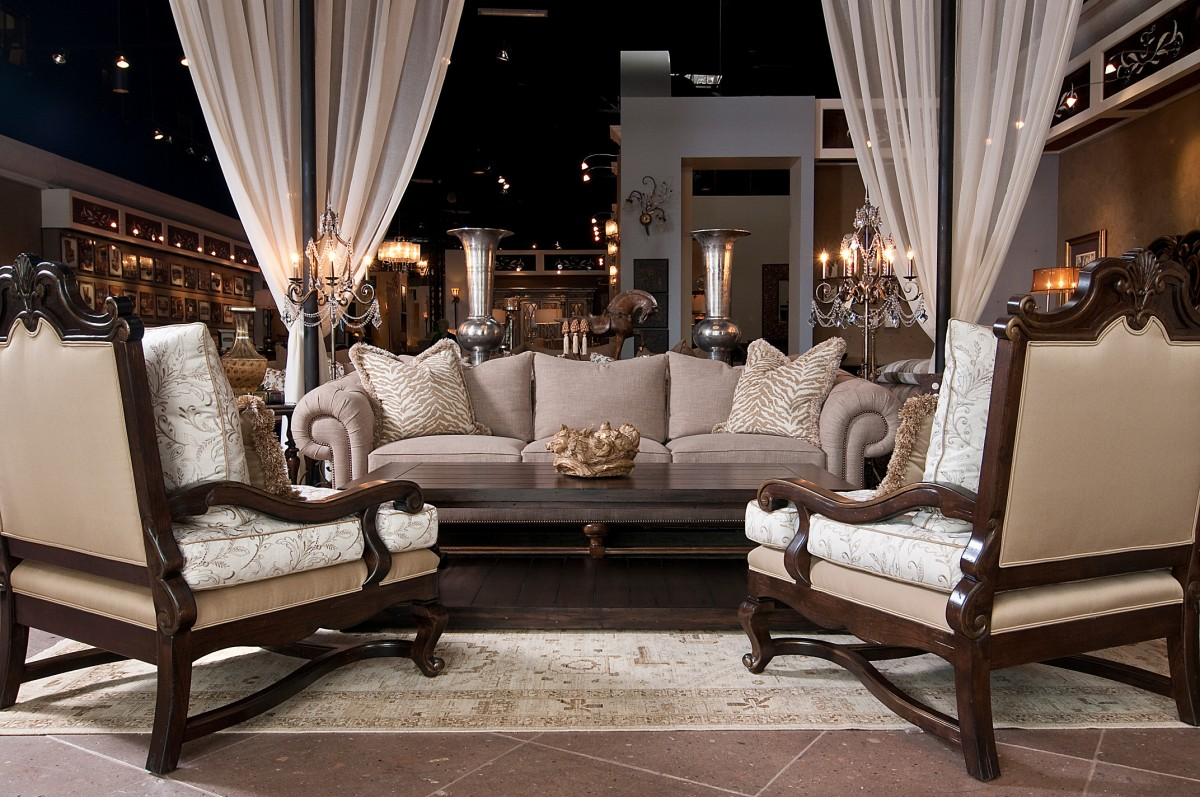 Traditional Furniture Paradise Valley Az Traditional