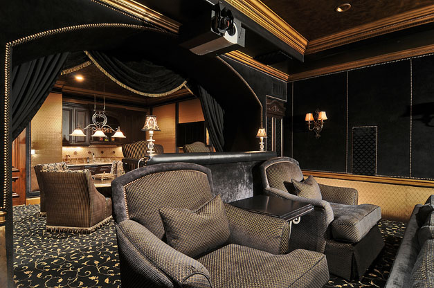 Grand Home Theatre Style Furniture Scottsdale Az Grand Home