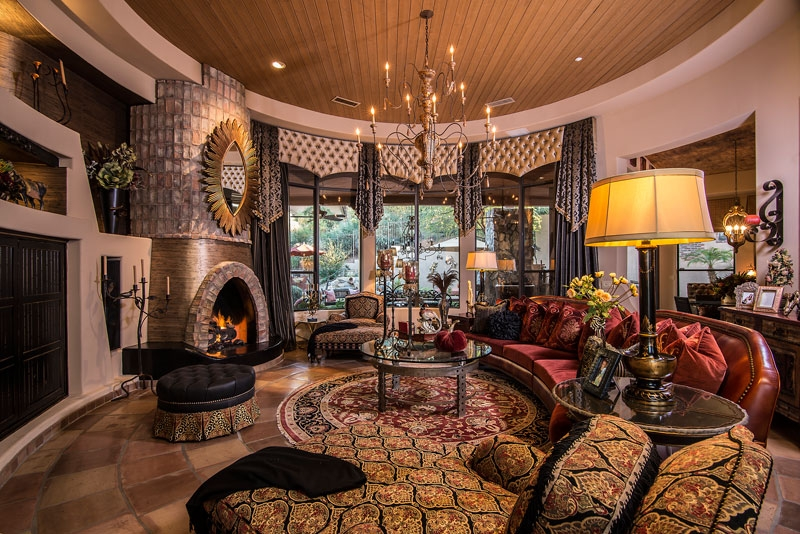 Southwest Sparkler Furniture Paradise Valley Az